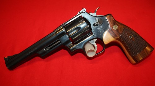SMITH&WESSON 57 A