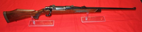 WEATHERBY MAUSER